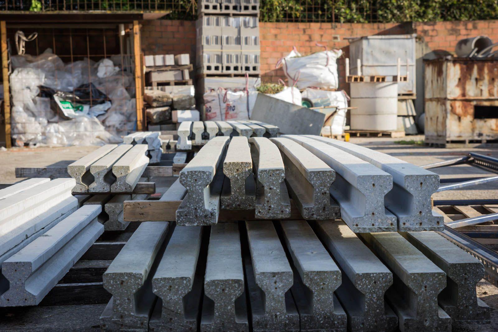 Material de construcci n ferro ferreter a - Material de construccion segunda mano ...